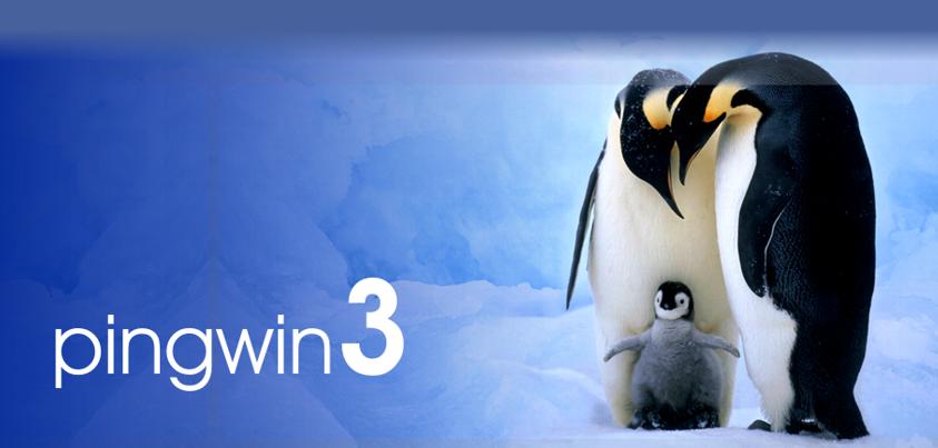 Aktualizacja Pingwin 3